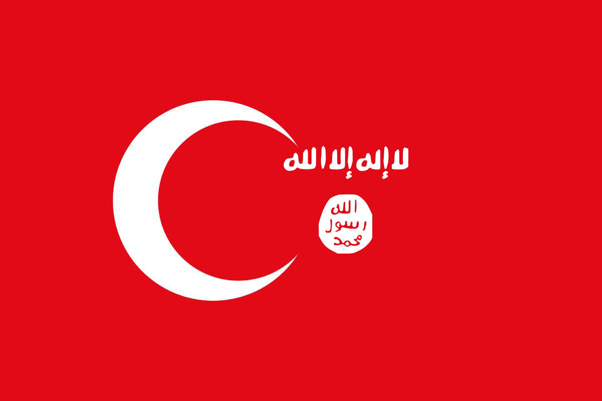 Turkey 'providing direct intelligence and logistical support' toISIS