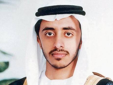 UAE Foreign Minister Shaikh Abdullah Bin Zayed Al Nahyan