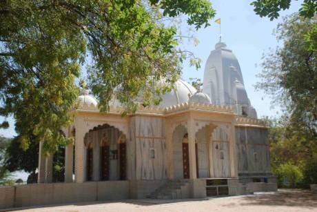 Unteshwari Church, Kadi, Gujarat