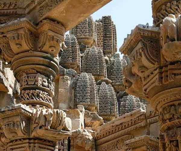 राजस्थान का खजुराहो जो है 900 सालो से वीरान!