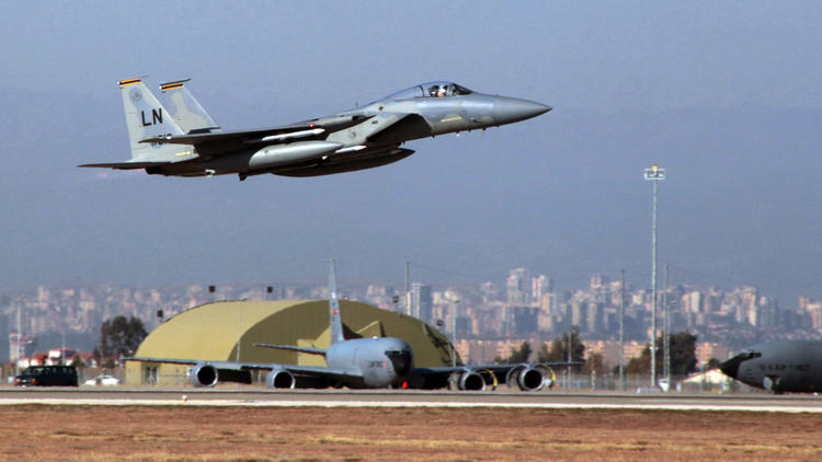 USA has stored Nuclear weapons in Turkey-NATO's largest-DANGEROUS