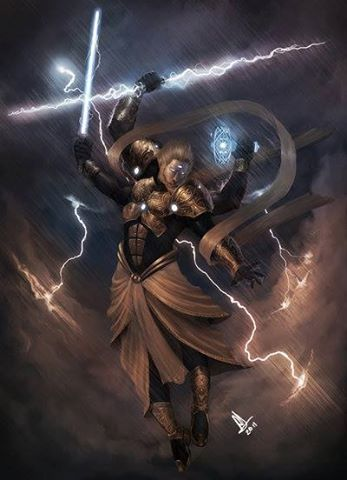 Ancient Indian andElectricity