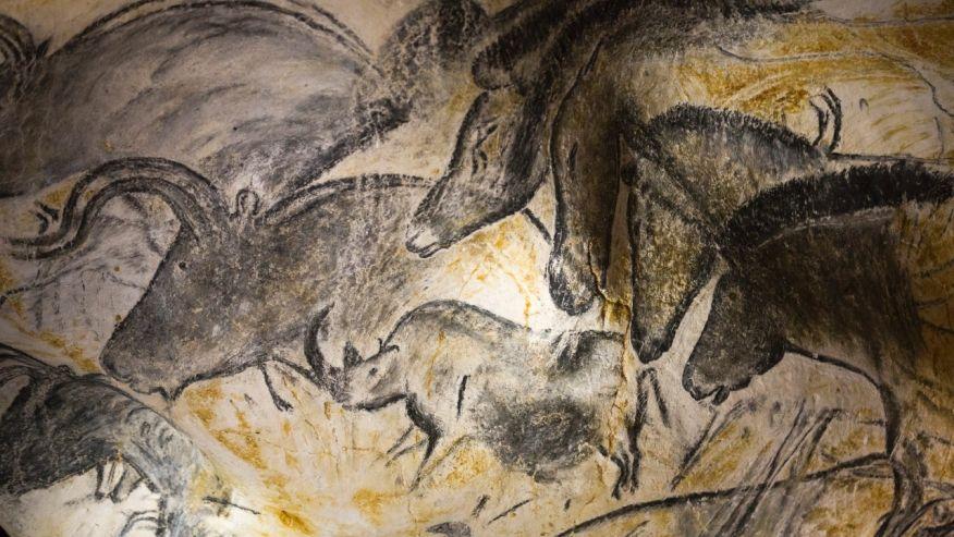 Kamdhenu -A Big cow-Mysteryunveiled