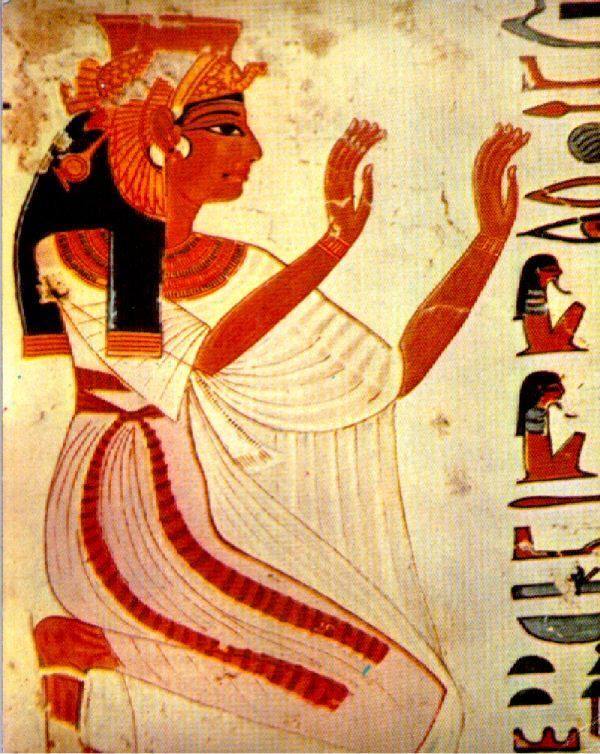 Mindbogglingcultural relations between Ancient Sanatan and Egyptiancivilization