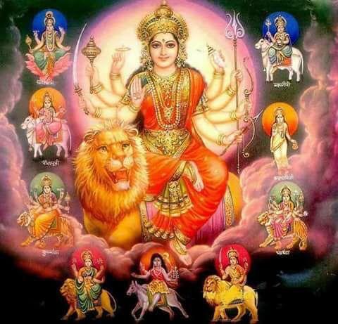 Maihar Ki Devi-A shortfact