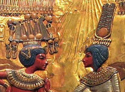 VEDIC AND EGYPTIANDEITIES