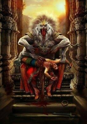 Non-Violence In SanatanDharma