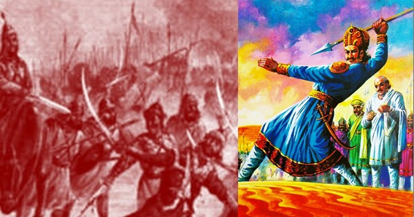 Lalitaditya Muktapida: Kashmir King who Defeated Arabs and SubjugatedTurks