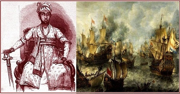 How Marthanda Varma Defeated Dutch in Battle and Crushed their IndianExpansion