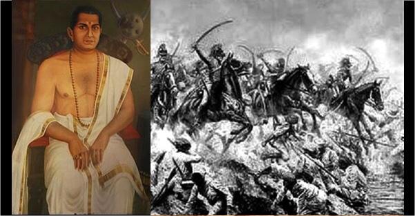 How Pazhassi Raja of Kerala Resisted Troops of Hyder Ali, Tipu Sultan, andBritish