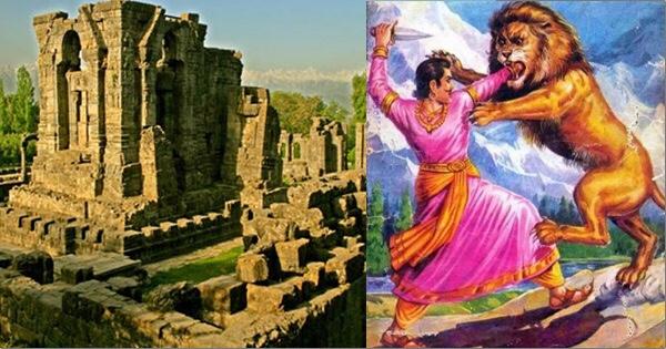 How Hindu Kashmir converted toMuslim