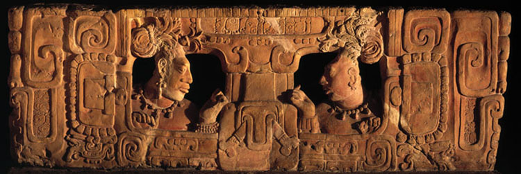 Catholic Priest Destroyed the Entire Mayan Written Language