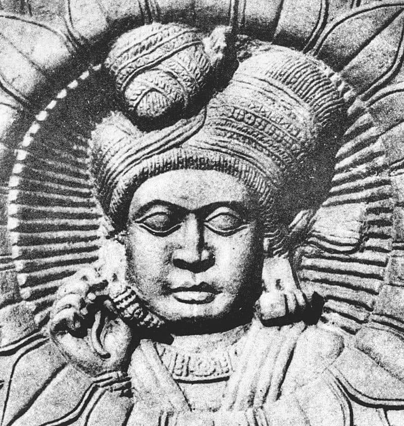 पुष्यमित्र शुंग,महान हिन्दू सम्राट जिसने भारत को बुद्ध देश बनने सेबचाया।